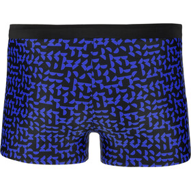 speedo Valmilton Aquashorts Herren black/blue
